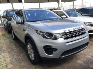 Land Rover Discovery Sport SE 4WD, LandRover Puerto Rico