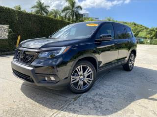 *Honda Passport EXL 2019 LlKE NEW**, Honda Puerto Rico