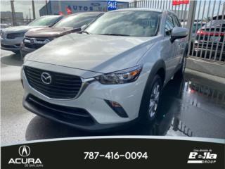 Mazda CX-3 Sport 2017 , Mazda Puerto Rico