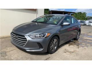 Hyundai Elantra 2018 AUT, Hyundai Puerto Rico