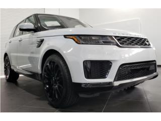 Range Rover Sport HSE 2019, LandRover Puerto Rico
