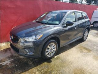 MAZDA CX5 2015 SE VA DESDE $0 PRONTO., Mazda Puerto Rico