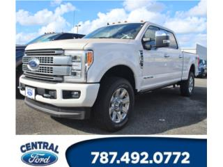 Ford - F-250 Pick Up Puerto Rico