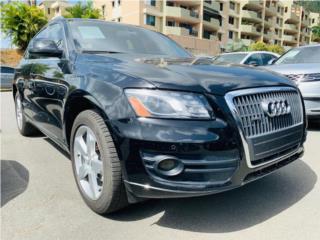 Audi - Audi Q5 Puerto Rico
