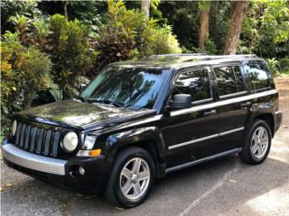 JEEP PATRIOT LIMITED 2008 $7,995.00 , Jeep Puerto Rico