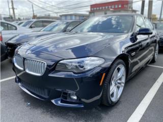 BMW - BMW 550 Puerto Rico