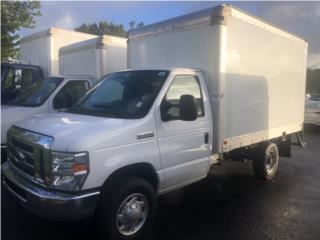 Ford - E350 Camion Puerto Rico