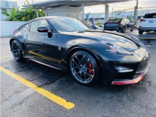 NISSAN 370Z NISMO 2019 $44.995, Nissan Puerto Rico
