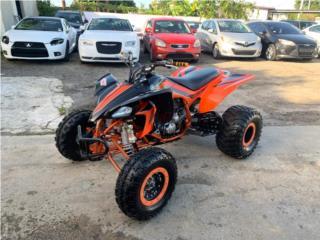 Yamaha Special Edition 2008 STD, Otros Puerto Rico