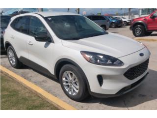 Ford - Escape Puerto Rico