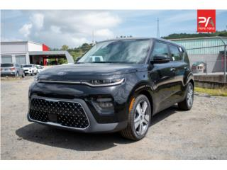 2020 KIA SOUL PLAYER - Black, Kia Puerto Rico