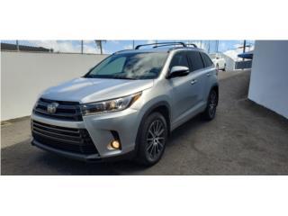 Toyota - Highlander Puerto Rico