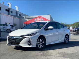2019 - TOYOTA PRIUS PLUG IN, Toyota Puerto Rico