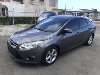 2013 Ford FOCUS SE $6800!!!, Ford Puerto Rico