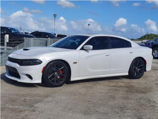 Dodge Charger R/T, Dodge Puerto Rico