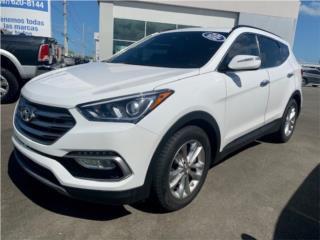 Hyundai Santa FE 2018 ** COMO NUEVA **, Hyundai Puerto Rico