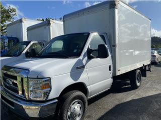 Ford - E-350 Van Puerto Rico