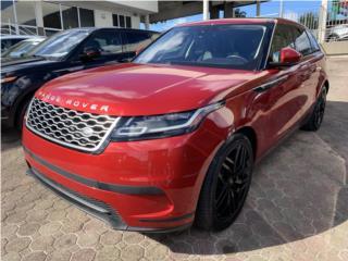 2019 Range Rover Velar, Ahorra mucho $$, LandRover Puerto Rico