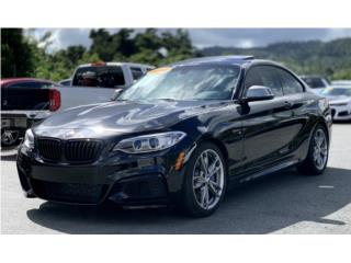 2014 BMW 235i M Package , BMW Puerto Rico