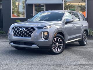 Palisade 2020 / Solo 9k millas / Like new, Hyundai Puerto Rico