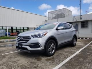 Hyundai SantaFe Sport 2018, Hyundai Puerto Rico
