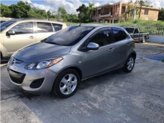 2013 Mazda 2, Mazda Puerto Rico