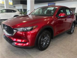 LIQUIDACIÓN CX-5 Sport 2019 LLAMA O TEXTEA , Mazda Puerto Rico