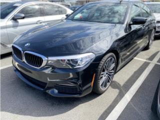 BMW - BMW 530 Puerto Rico