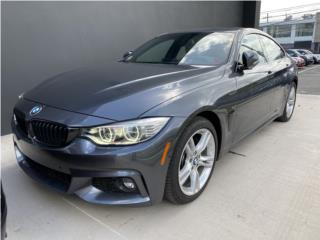 BMW 435i GRAN COUPE 2016//CLEAN//M PACKAGE//, BMW Puerto Rico