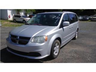 Dodge - Caravan Puerto Rico
