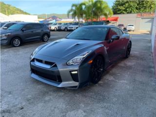 Nissan GTR *** Poco Millaje ***, Nissan Puerto Rico