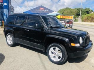 Jeep Patriot Precio Real financiamiento   , Jeep Puerto Rico