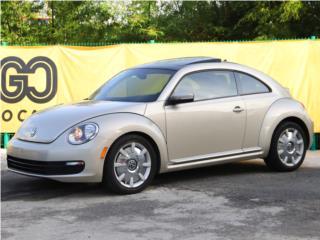 Volkswagen - Beetle Puerto Rico