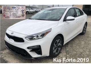 Kia - Forte Puerto Rico