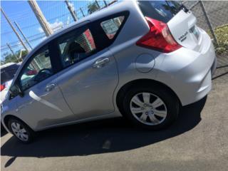 ►SV CAMARA REVERSA 4 CLD 1.6 LT, Nissan Puerto Rico