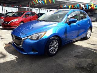 Mazda 2 2018, Mazda Puerto Rico