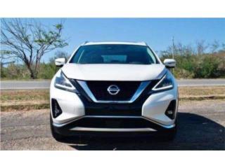 Nissan - Murano Puerto Rico