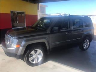 2014 Jeep PATRIOT 4x4 Latitude  $11495, Jeep Puerto Rico