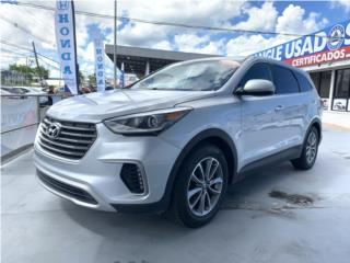 Hyundai Grand Santa Fe | 3 filas, Hyundai Puerto Rico