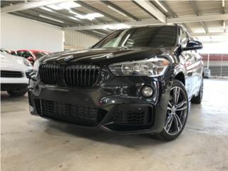 BMW X1 (M SPORT) 2017, BMW Puerto Rico