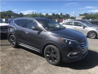 HYUNDAI SANTA FE ULTIMATE 2018, Hyundai Puerto Rico