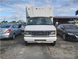 Ford E350  2003, Ford Puerto Rico