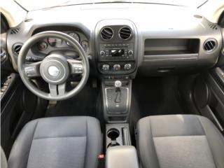 Jeep Compass Sport 2012, Liquidación.., Jeep Puerto Rico