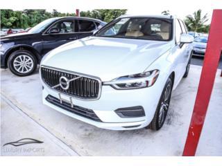 Volvo XC60 Momentrum 2019 importada, Volvo Puerto Rico