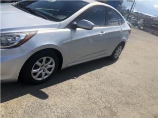 Accent 14 6995, Hyundai Puerto Rico