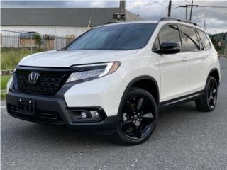 **PASSPORT ELITE AWD 2019**, Honda Puerto Rico
