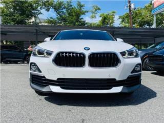 BMW X2 2019  puerto rico