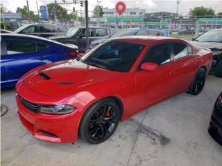 Dodge Charger RT 2015, Dodge Puerto Rico