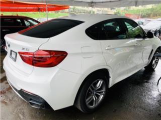 BMW - BMW X6 Puerto Rico