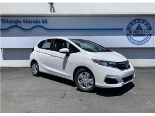 Liquidación Honda Fit | Cámara | Bluetooth , Honda Puerto Rico